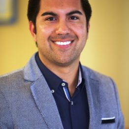(English) Aaron R Menchaca, DDS
